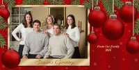 Holiday Card Style 12