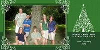 Holiday Card Style 14