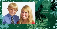 Holiday Card Style 15