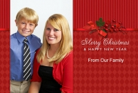 Holiday Card Style 6